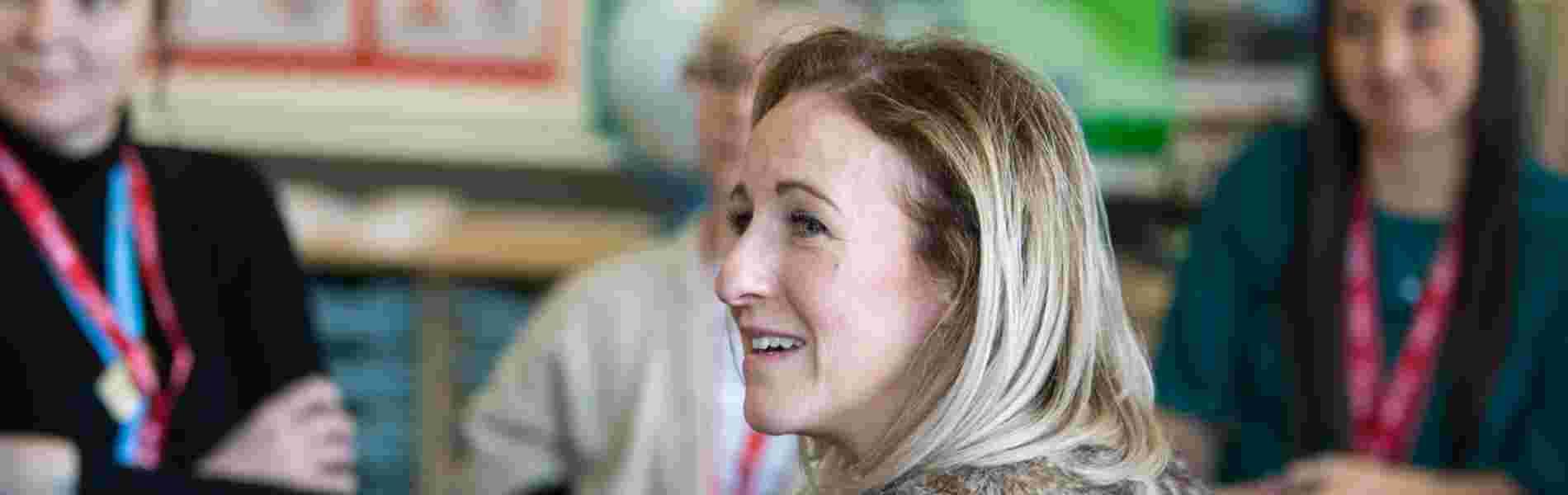 Moorside Teaching School Alliance